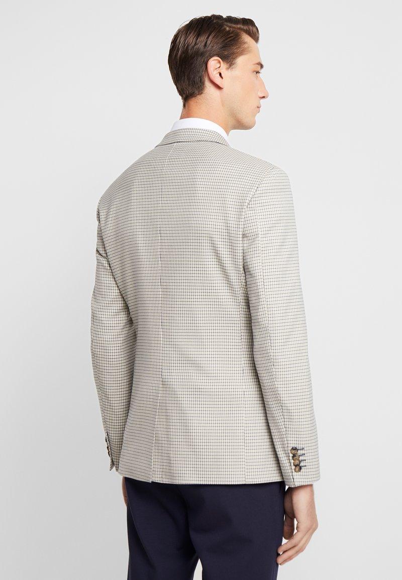 Topman - RANGER - Suit jacket - grey