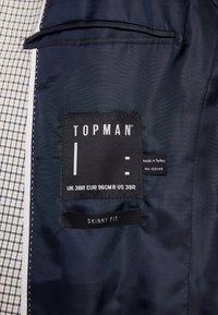 Topman - RANGER - Giacca elegante - grey - 8