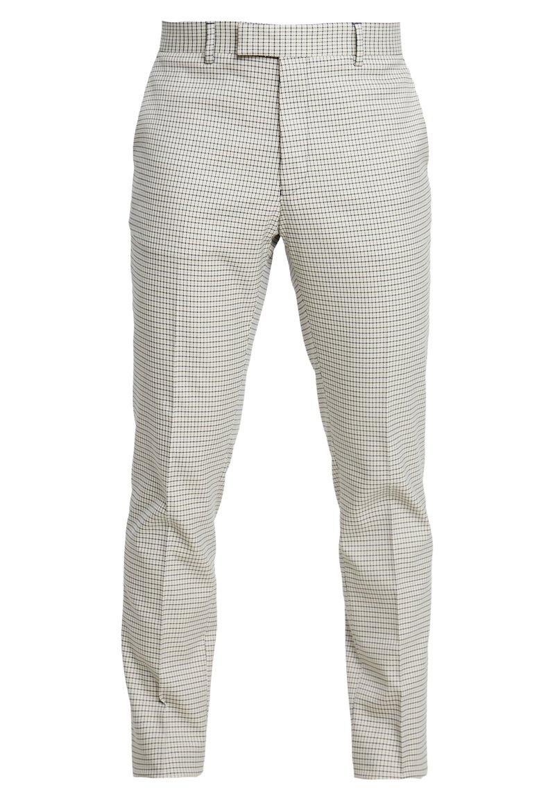Topman - RANGER - Anzughose - grey