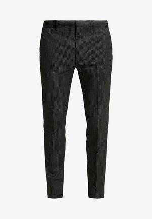 Pantalon de costume - dark grey