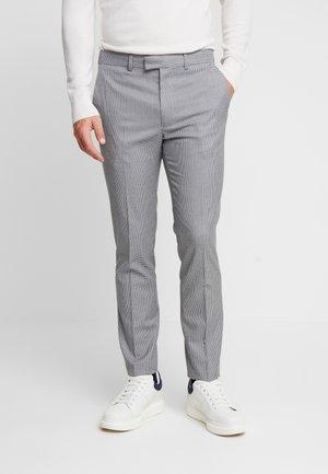 JACKSON  - Pantalon de costume - grey