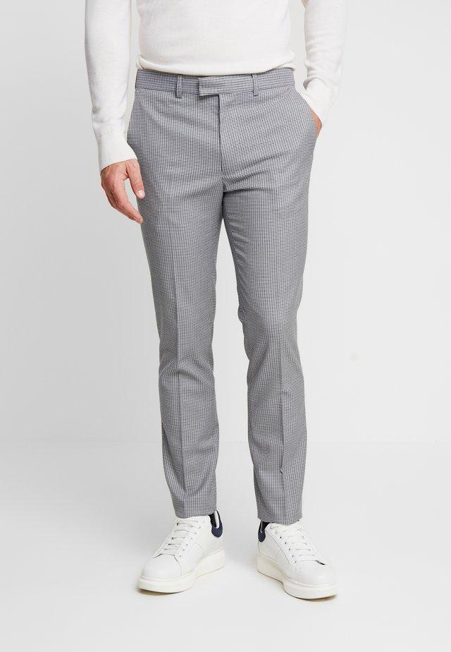 JACKSON  - Pantaloni eleganti - grey