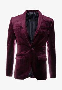 Topman - Giacca elegante - red - 4