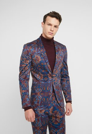 PRINTED SUIT - Marynarka garniturowa - multi