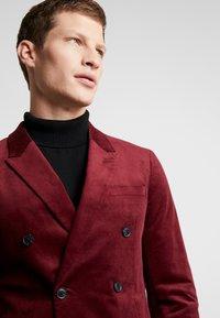 Topman - ALIS - blazer - red - 4