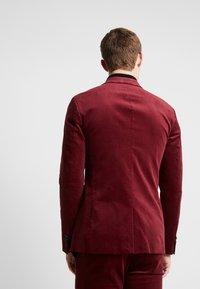 Topman - ALIS - blazer - red - 2