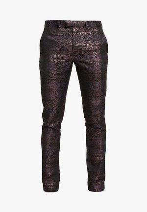 Pantalon de costume - multi