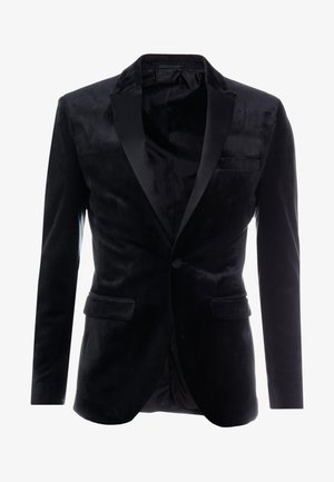 Suit jacket - black