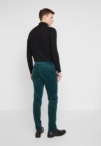 Topman - ALIST  - Pantaloni - green - 2