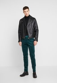 Topman - ALIST  - Pantaloni - green - 1