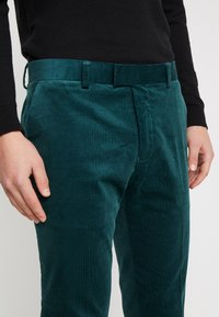 Topman - ALIST  - Pantaloni - green - 3