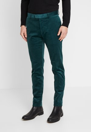 ALIST  - Pantalon classique - green