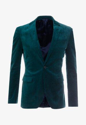 Giacca elegante - green