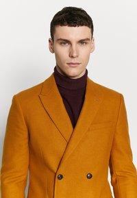 Topman - Blazer jacket - camel - 3
