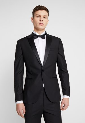 COREY TUX - Suit jacket - black