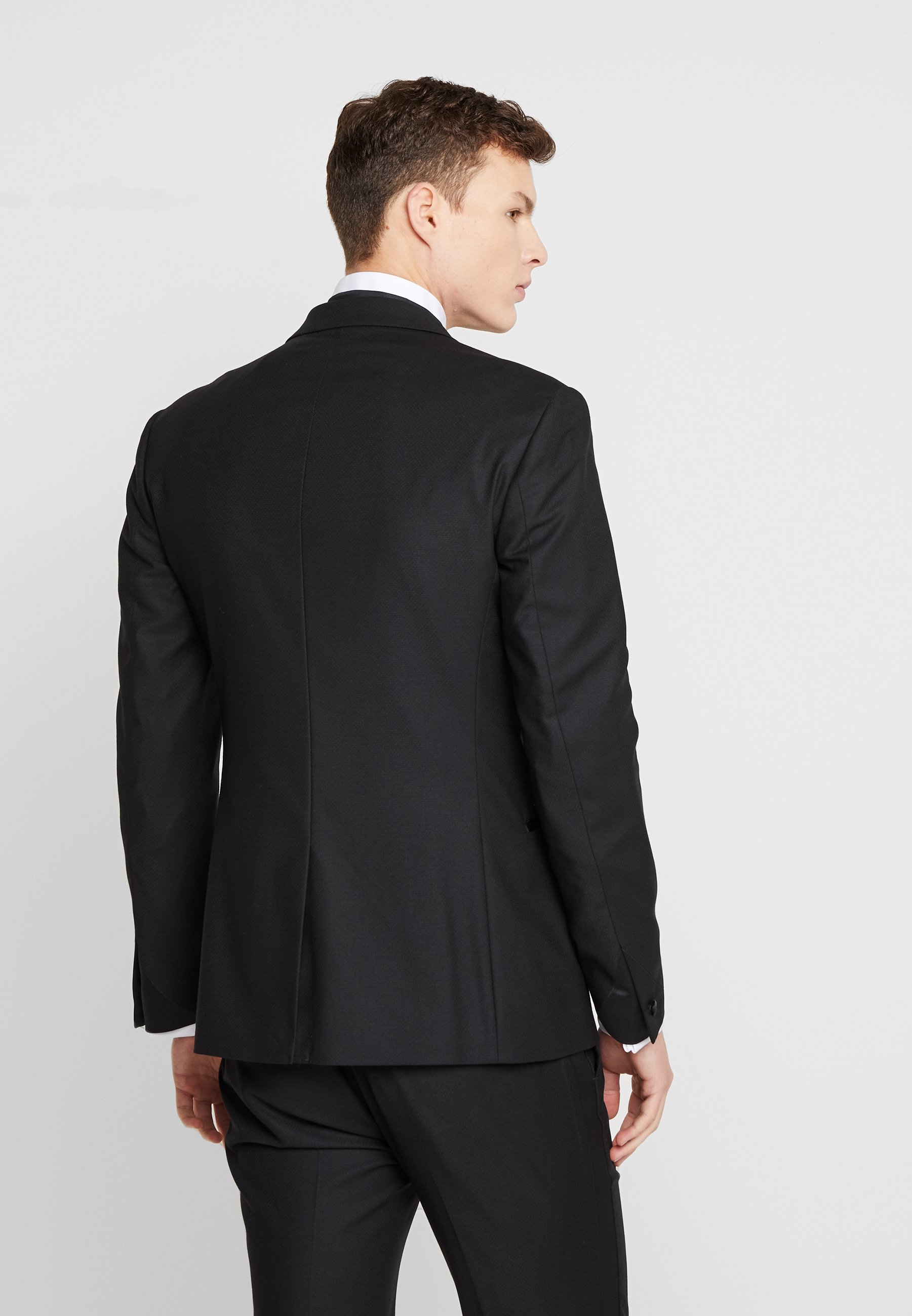 Topman Corey Tux - Giacca Elegante Black 9s9pP