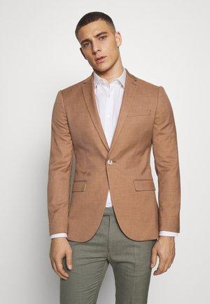 CAFÉ - Suit jacket - brown