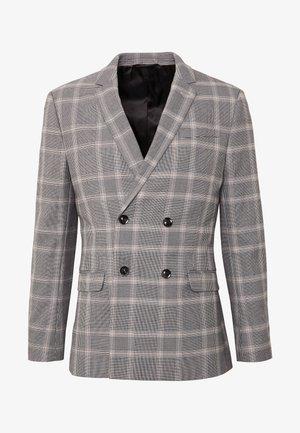 RAGE  - Suit jacket - grey