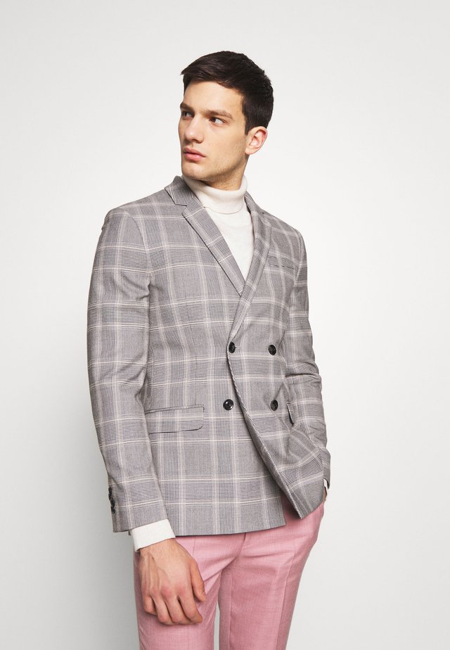 RAGE  - Veste de costume - grey