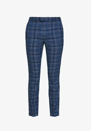 JAMES - Pantaloni eleganti - blue