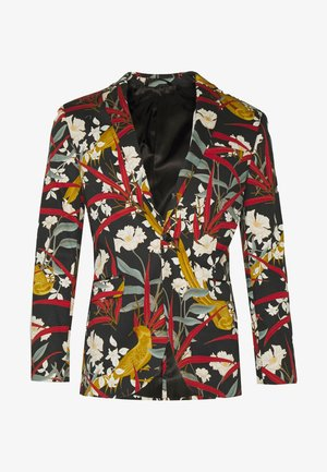 PARADISE BIRD  - blazer - black