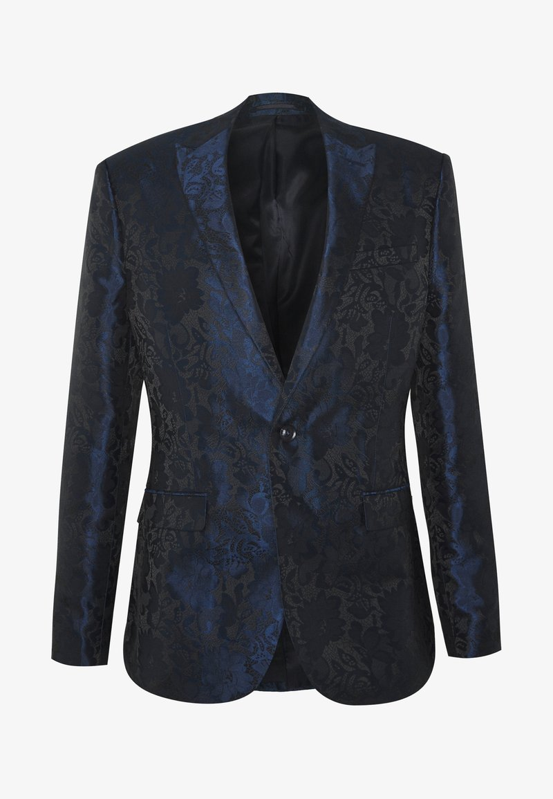 Topman - Giacca elegante - dark blue