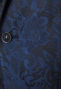 Topman - Giacca elegante - dark blue - 2