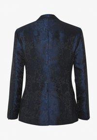 Topman - Giacca elegante - dark blue - 1