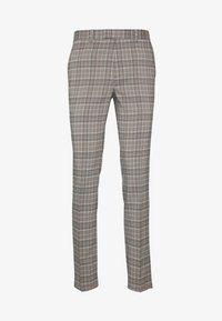 Topman - Pantaloni eleganti - stone - 0