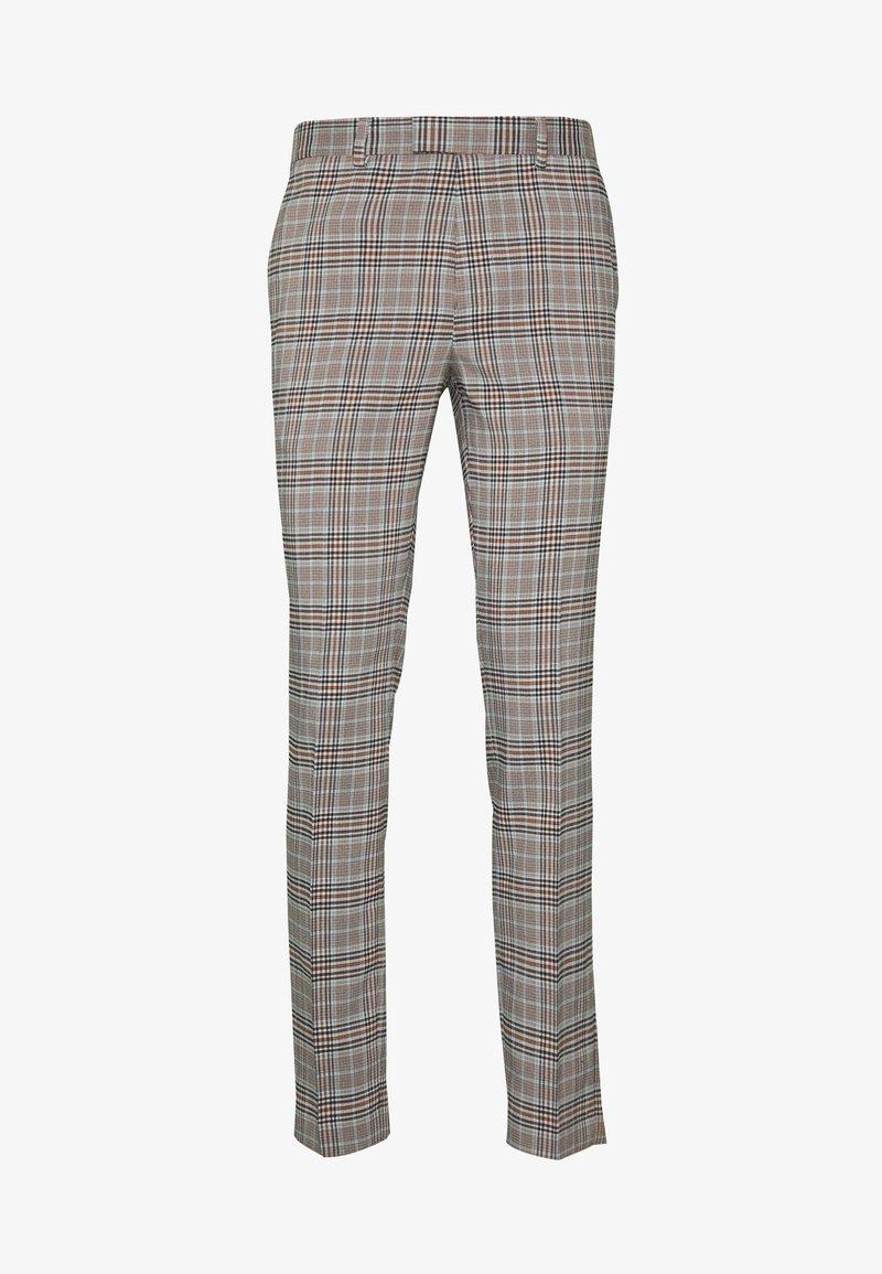 Topman - Pantaloni eleganti - stone