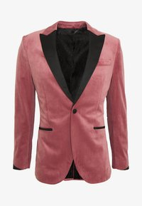 Topman - Giacca elegante - pink - 0