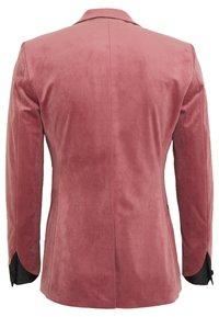 Topman - Giacca elegante - pink - 1
