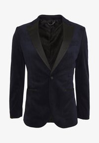 Topman - Suit jacket - dark blue - 0