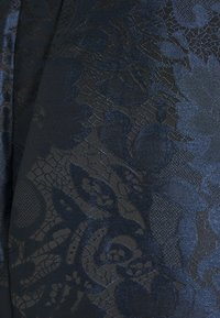 Topman - PARIS  - Trousers - dark blue - 2