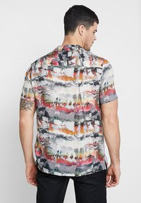 Topman - RICH TEXTURE - Camicia - multi-coloured - 2