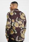Topman - PREM CHRYS MOTH - Skjorter - multi-coloured