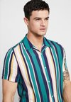 Topman - MIAMI - Camisa - multi-coloured