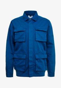 Topman - WORKWAER  - Tunn jacka - blue - 4