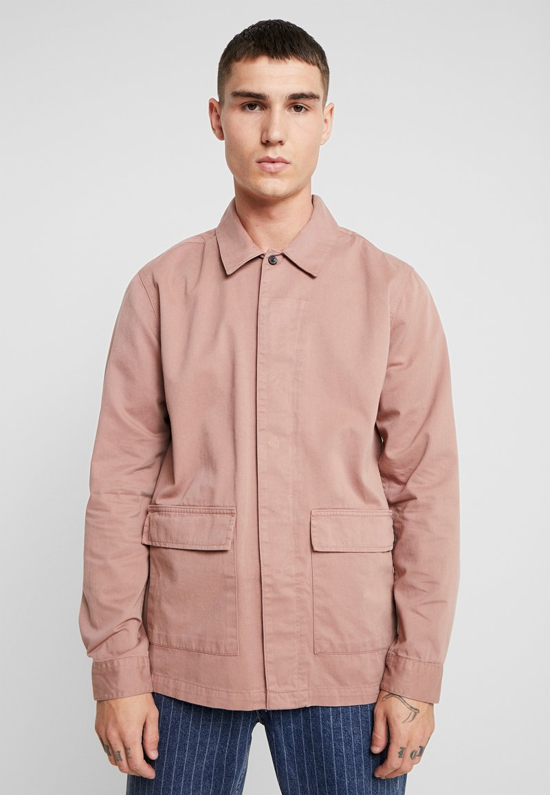 Topman - Koszula - pink