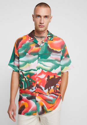 URFER PRINT - Hemd - multi-coloured