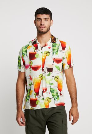 COCKTAIL - Skjorta - multi coloured