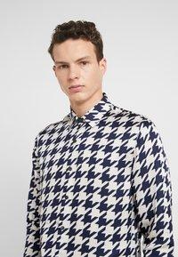 Topman - DOGTOOTH - Overhemd - grey - 5