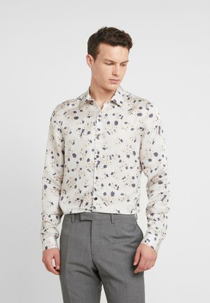 JAPANESE FLORAL - Camicia - grey