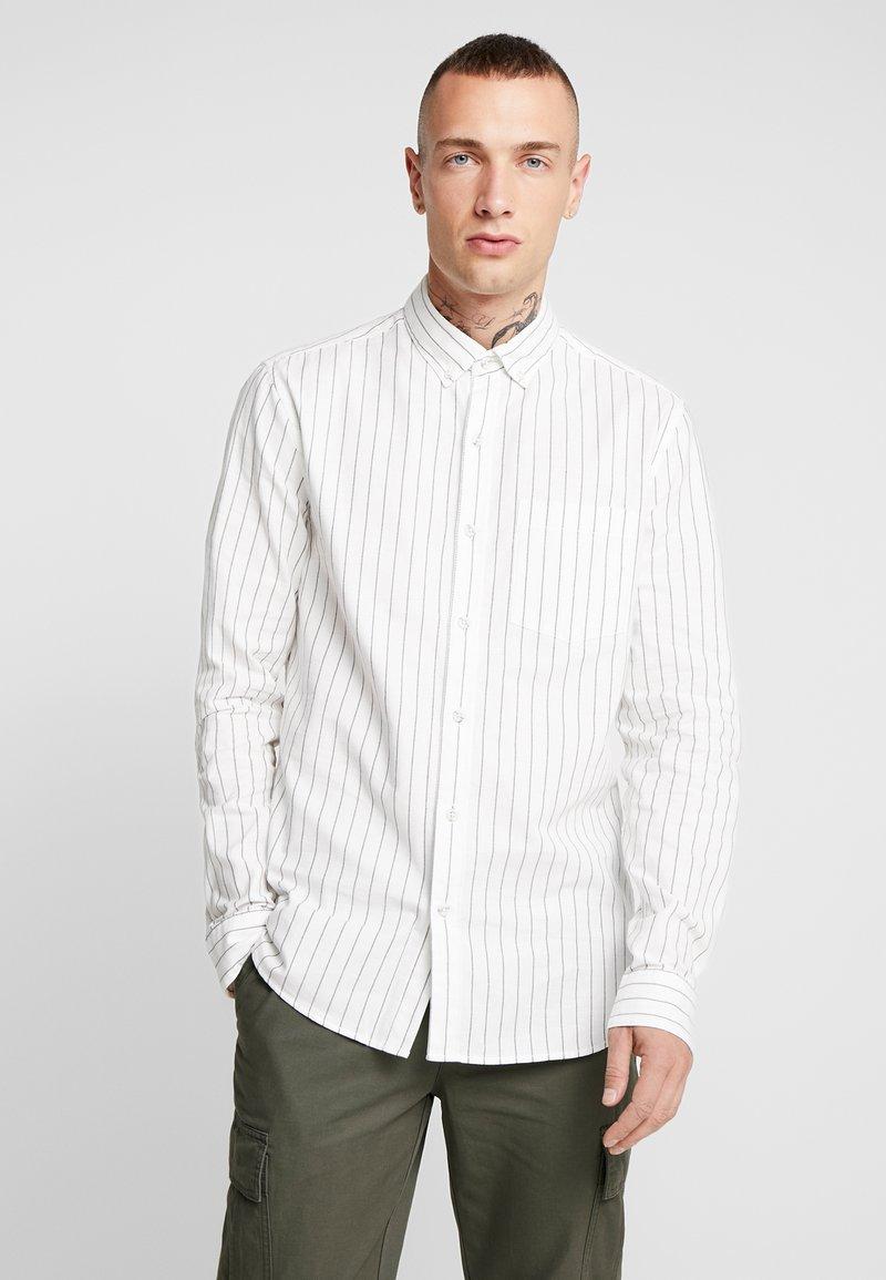 Topman - Košile - ecru