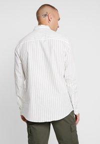 Topman - Overhemd - ecru - 2