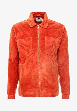 JUMBO  - Shirt - rust