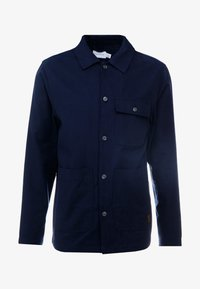 Topman - Shirt - navy - 3