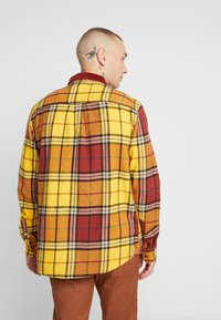 Topman - Shirt - mustard - 2