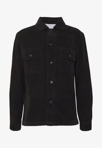 Topman - WALE - Shirt - black - 4