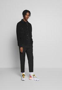 Topman - WALE - Shirt - black - 1